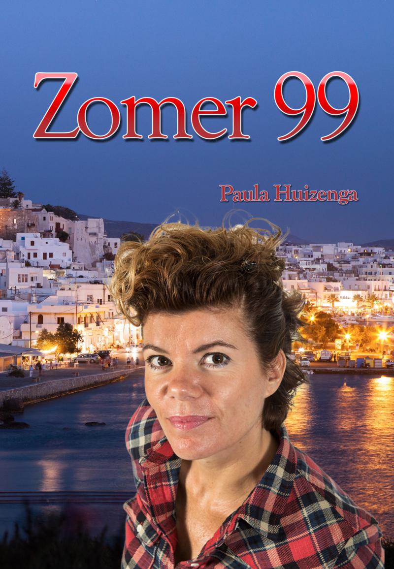 boekcover voorpagina Z99 Tw